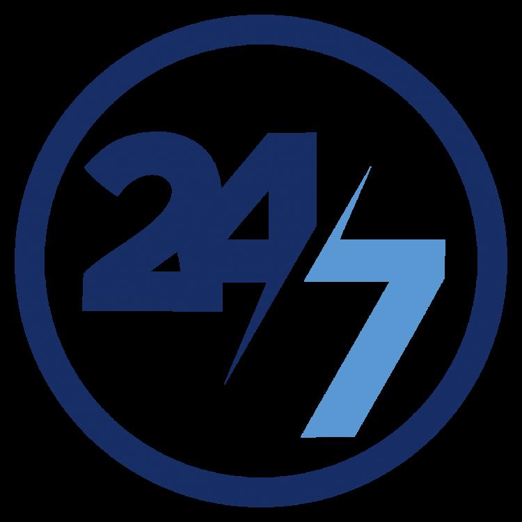 27seven logo